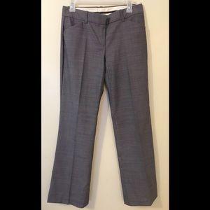 Theory pants size 4